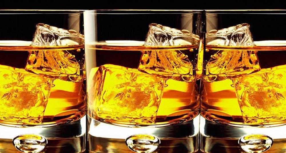 Whiskykurs 27. januar - Skottlands single malt whiskyer