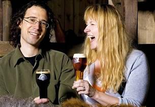 Ægir brygger årets øl