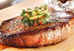 Matkurs 12. november - Bli en mester med kjøtt ved Kulinarisk Akademi