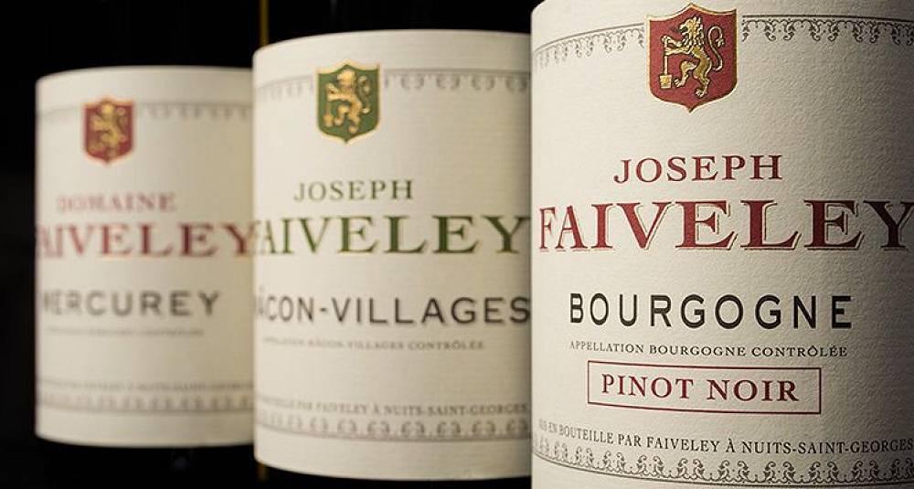Vinkupp fra Burgund