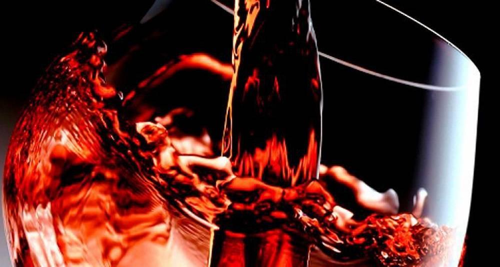 Vinkurs 17. september i Bergen - Slik skal viner fra Chianti smake