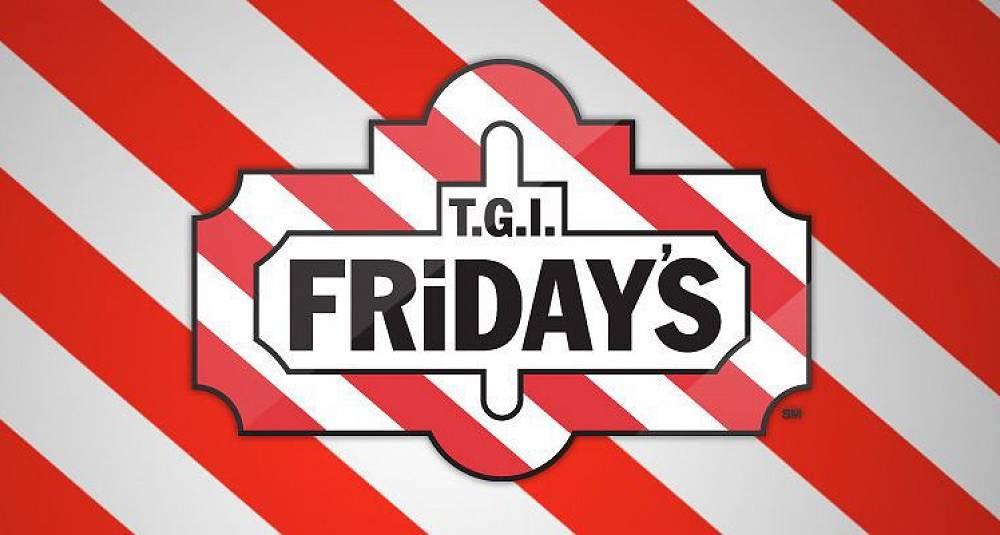 Friday's til Trondheim