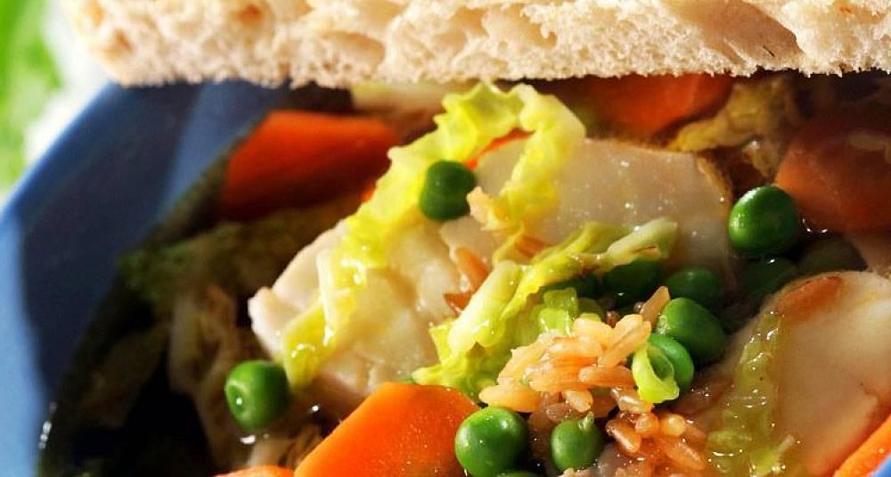 Fiskesuppe er slett ikke noe hokus-pokus