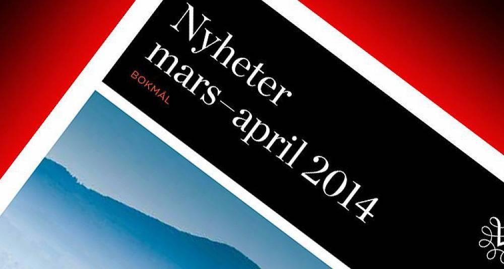 Nyhetene på polet mars 2014 - musserende, hvitvin og rosévin