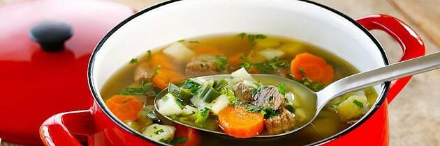 Slik har du kanskje ikke laget kjøttsuppa før?