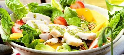 Dette er sommerens beste salater