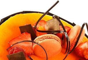Bli en mester med desserter – Matkurs 14. oktober i Oslo