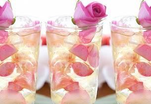 Rose Mojito
