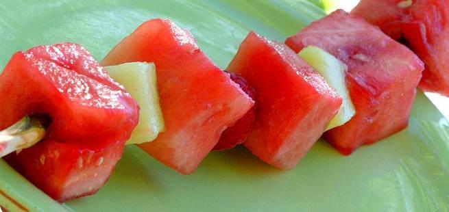 Melonspyd