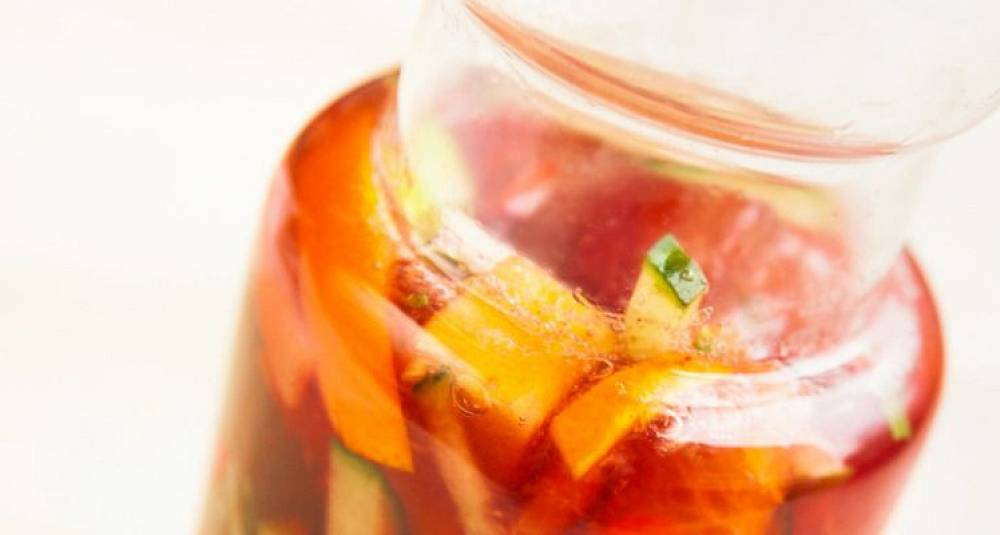 Traditional Pimm's No 1