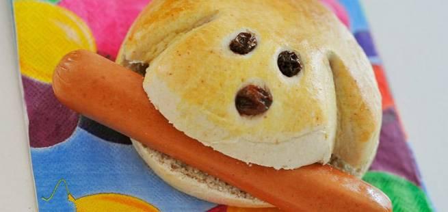 Hot dog-boller