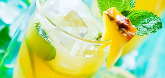 Pineapple Punch
