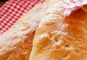 Glutenfri baguette