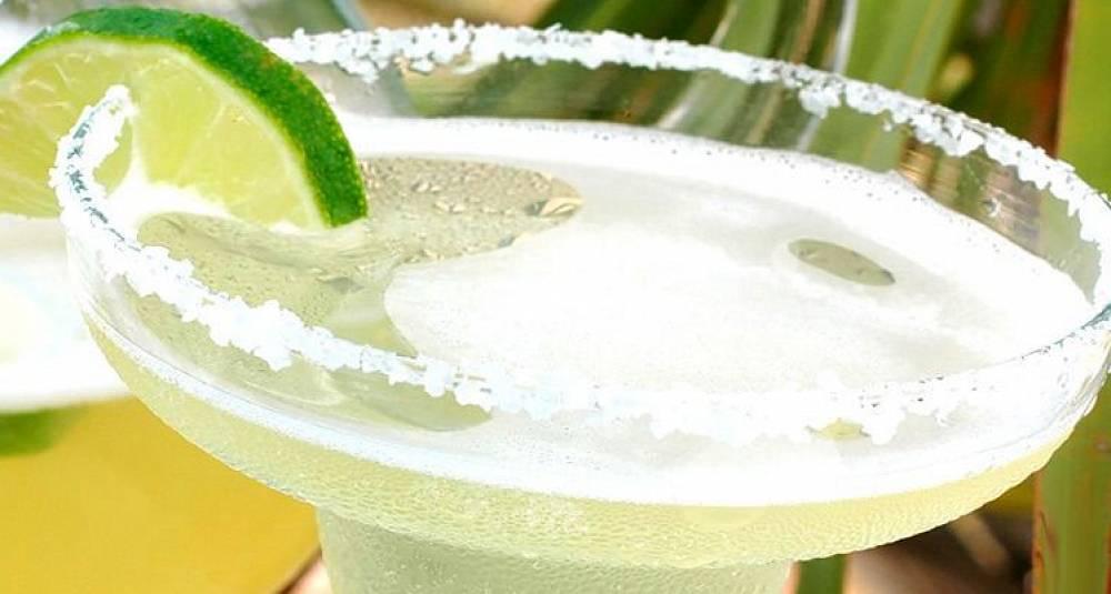 Bowle Margarita