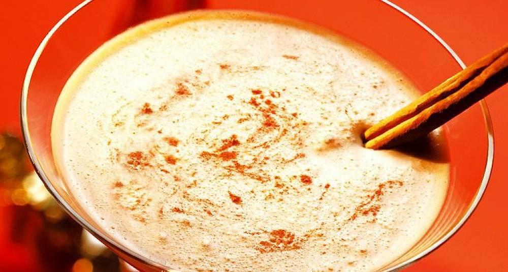 Baileys Dream Butterscotch Shake