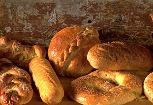 Gresk brød