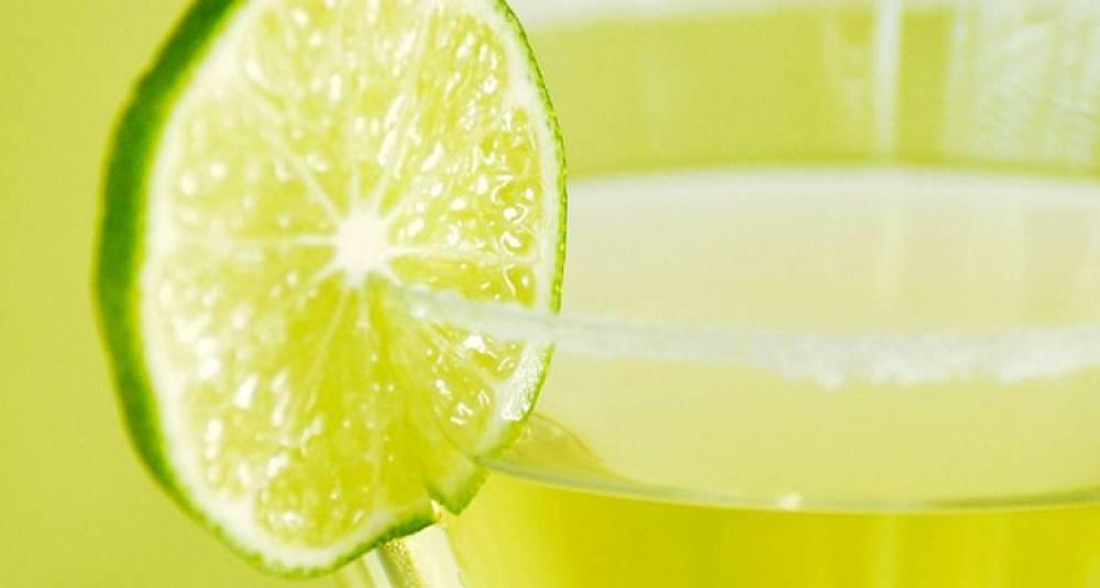 Den verdensberømte drinken Daiquiri