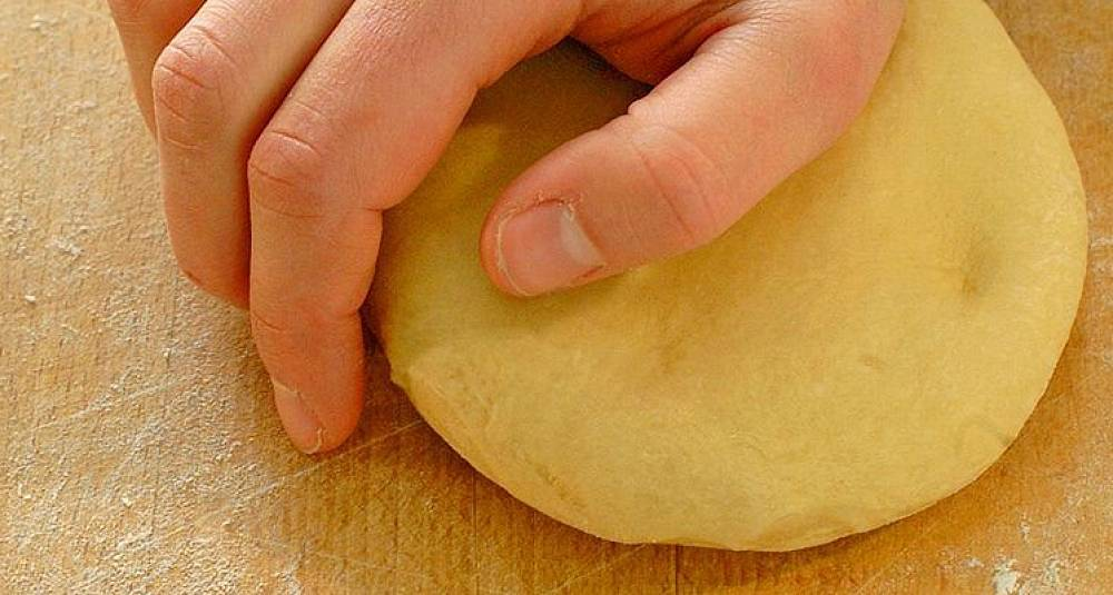 Hjemmelaget pasta glutenfri