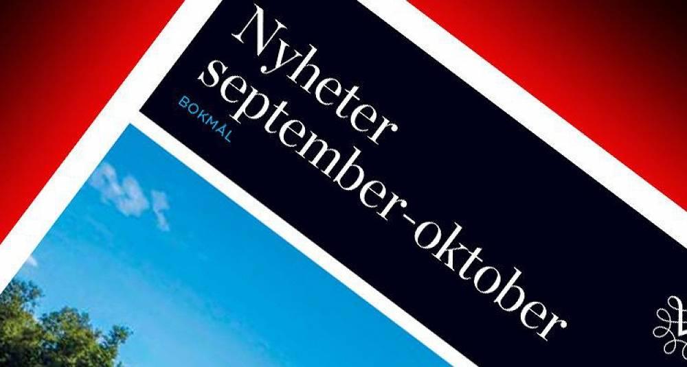 Nyhetene på polet september 2013