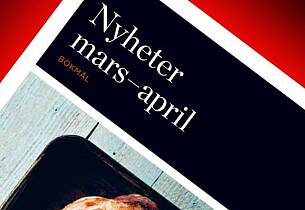 Nyhetene på polet mars 2013