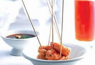 Mandelpotet med kålrotstappe og pinnekjøtt