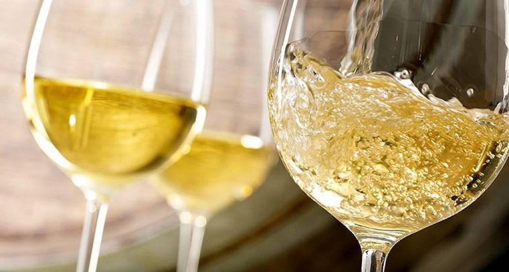 Vi har smakt det beste fra taxfree - hvitvin og musserende