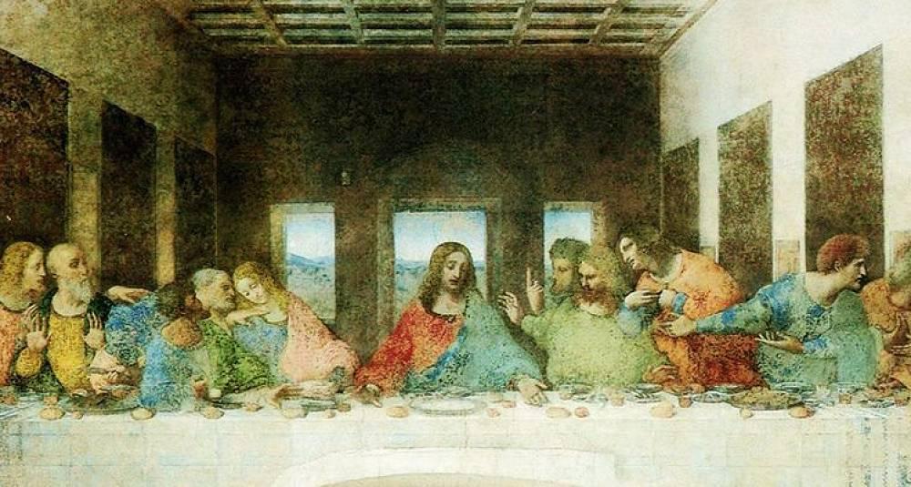 Har funnet Leonardo da Vincis vingård