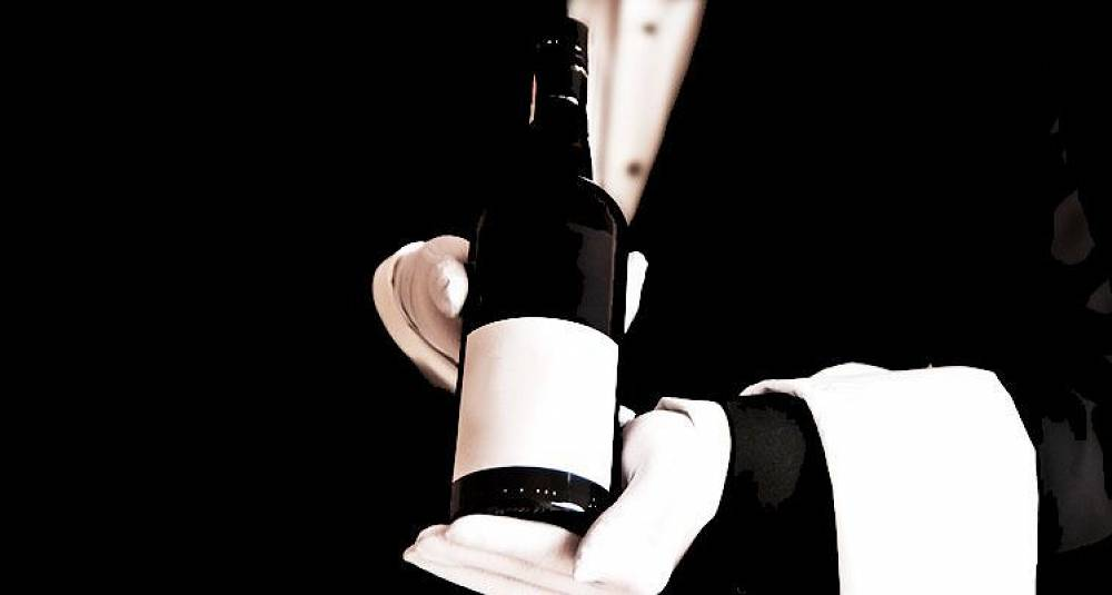 Billig vin kan også smake «dyrt»