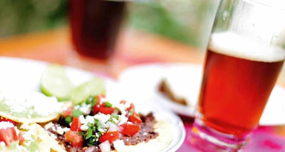 Også i Mexico vil folk ha øl med mer smak