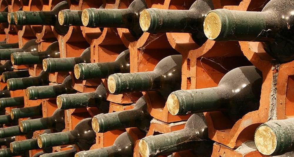 På jakt etter gammel vin til sommerfesten?