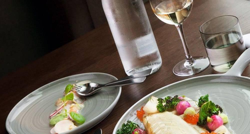 Lær å finne riktig vin til maten med Toralf Bølgen – Vinkurs 12. mai