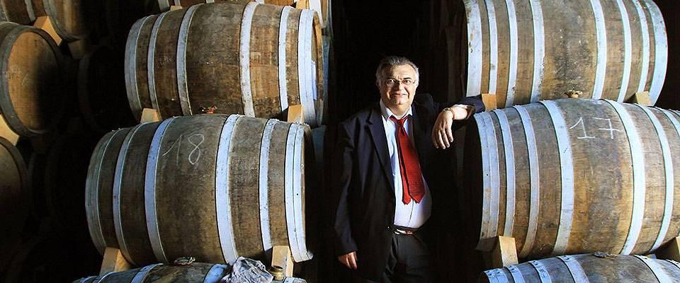 God cognac krever god tid