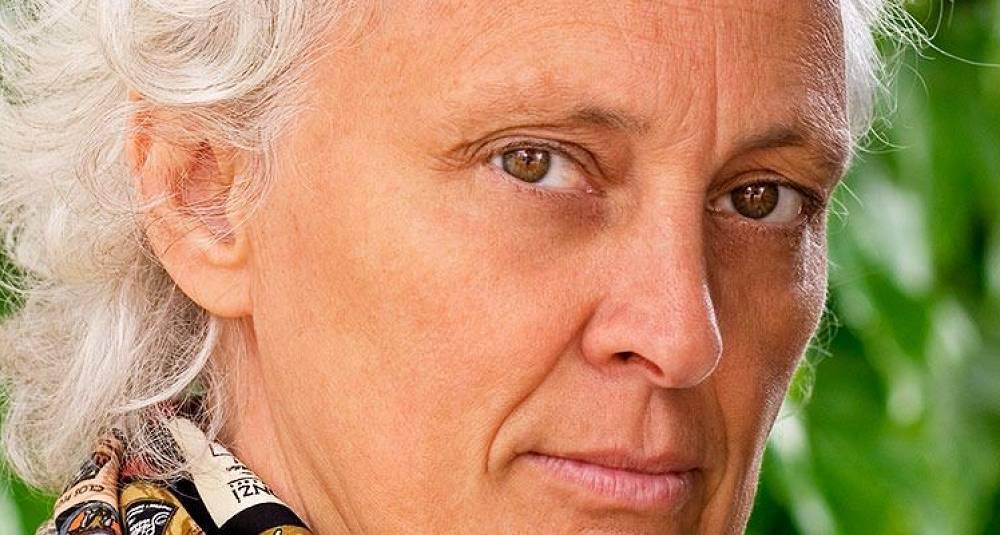 Farvel med en av vinens mest markante kvinner