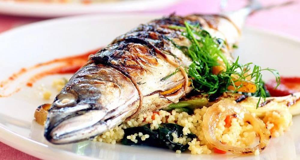 Unn deg et makrellmåltid du ikke vil glemme