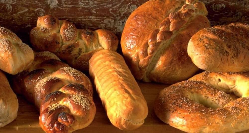Velger bort brød til frokost