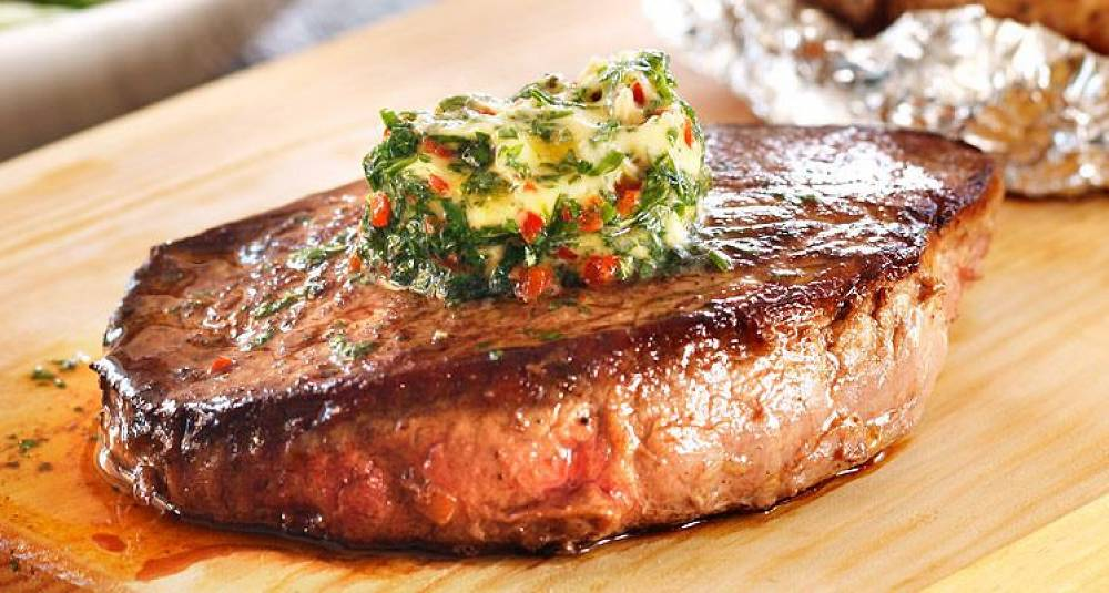 Bli en mester med kjøtt - Matkurs 28. april