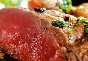 Bli en mester med kjøtt – Matkurs 29. april