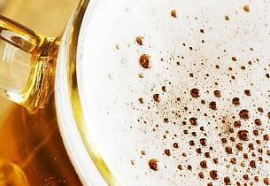 Nyhetene på polet mars 2015 - øl