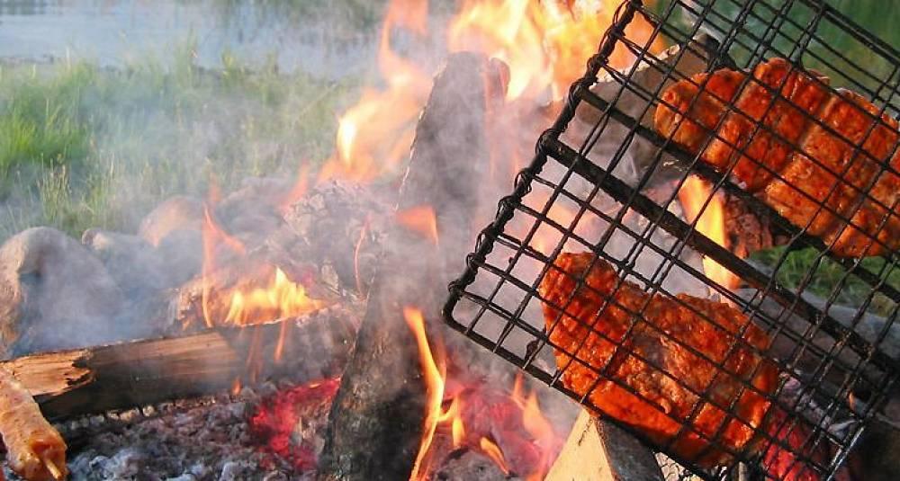Hva kan du egentlig om grilling?