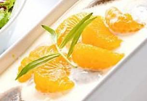 Mandarinsild