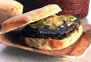 Beefsandwich