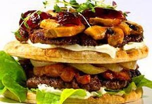 Jegerburger