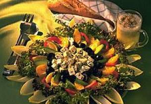 Stjernesalat