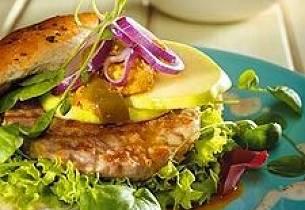 Grillburger