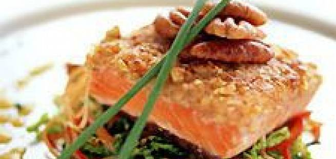 Salmone Milanese