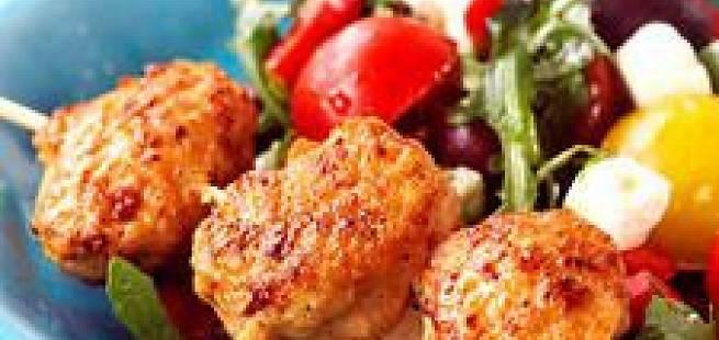 Kyllingboller