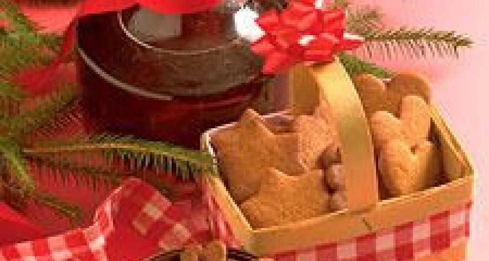 Pepperkaker - glutenfrie