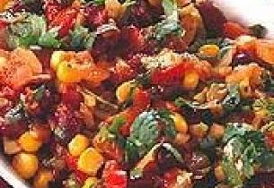Elgfiletgryte med italiensk smak