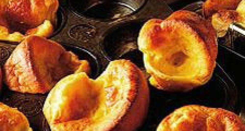 Yorkshire-pudding (England)