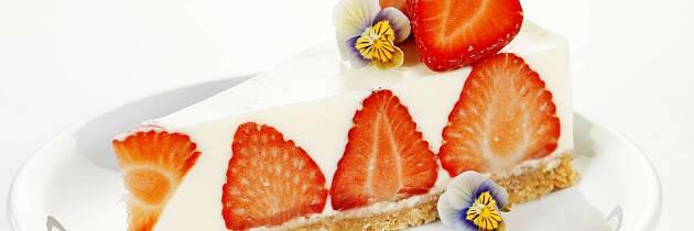 Denne kaken kan du til og med lage på teltturen